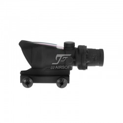TARGET Low Drag Mount for T1 and T2 (Tan)