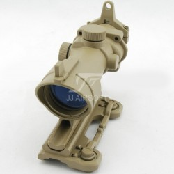TARGET LCO Red / Green Dot Sight (Tan)